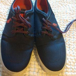 Polo Ralph Lauren Faxon shoes 11D